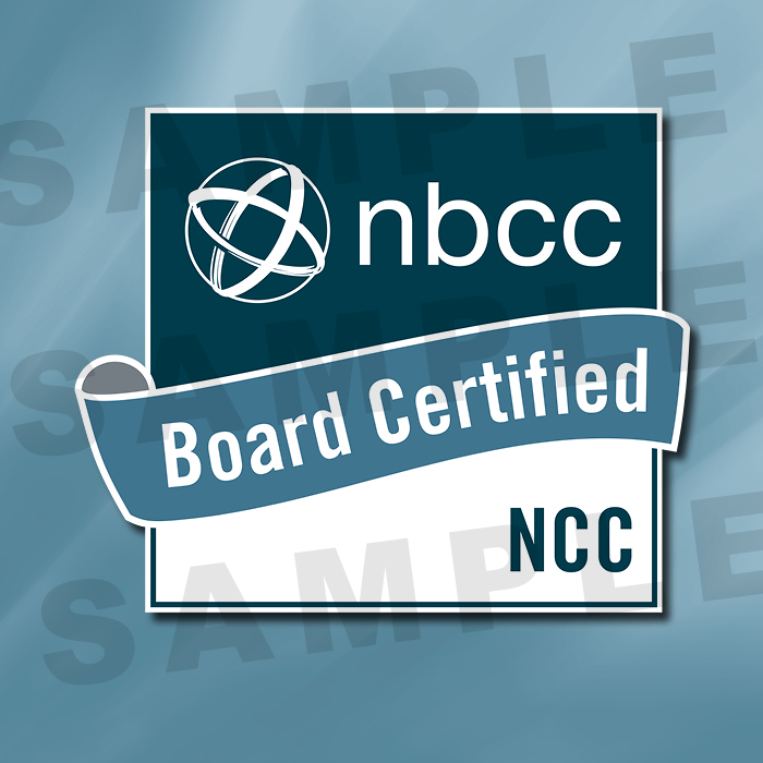NCC Badge