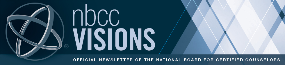 NBCC Visions Banner